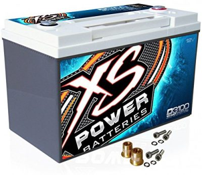 xs power battery review