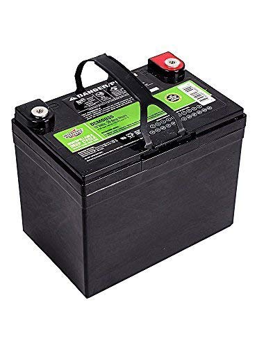 interstate battery review
