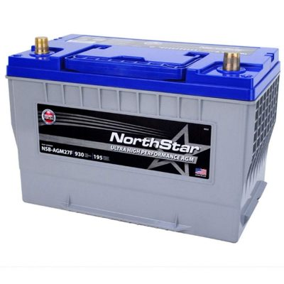northstar battery review