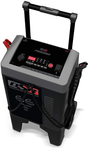 best battery charger for agm batteries
