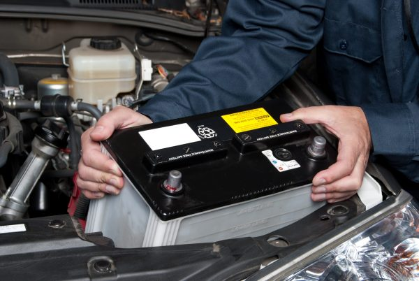 car battery group size chart